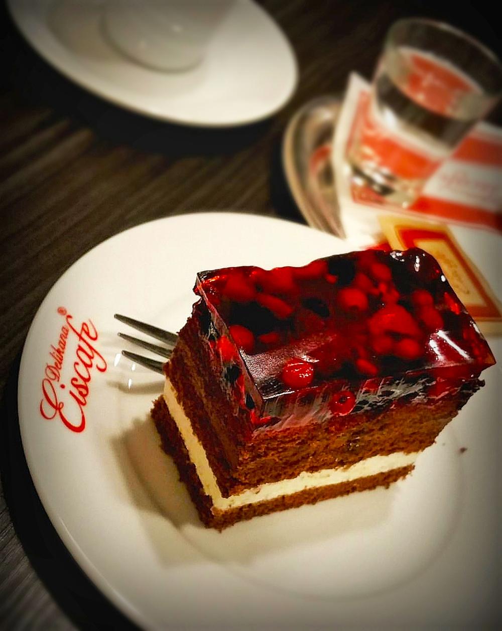 cukrárna, kavárna